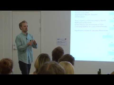 Transition to a Circular Economy - Torsdags Cafe #7