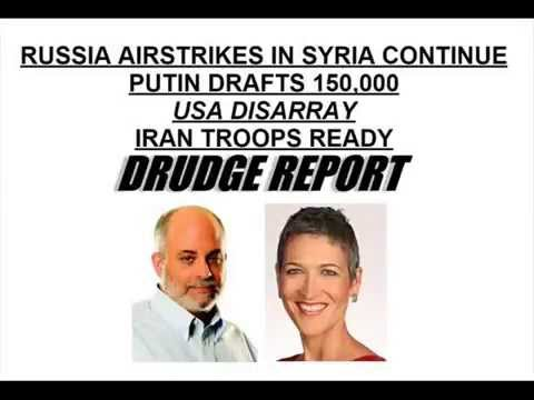 Jennifer Griffin: Russia Takes Advantage of Vacuum Left By Obama in Mid East