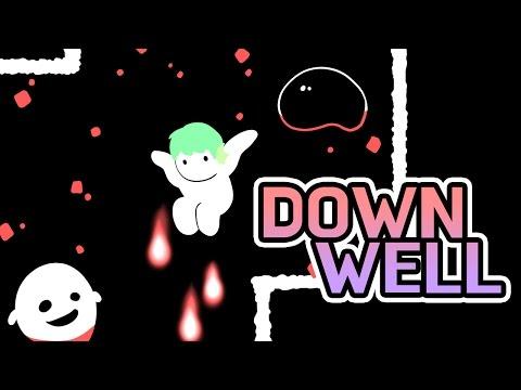 [PD대정령] 160723 Downwell