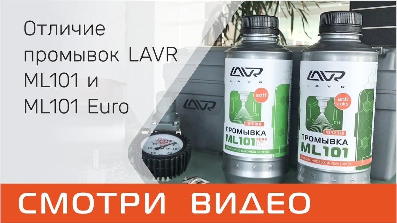 ТОП 10 продуктов LAVR - YouTube