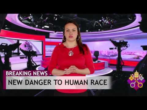 VNN BREAKING NEWS - New Danger to Humanity!!!