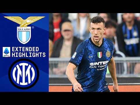 Lazio vs. Inter Milan: Extended Highlights   Serie A   CBS Sports Golazo