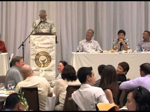 Jeff Jones: Guam needs to continue economic diversification