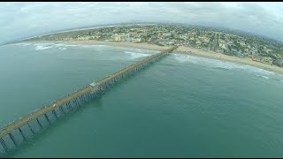 Imperial Beach, California Community Video