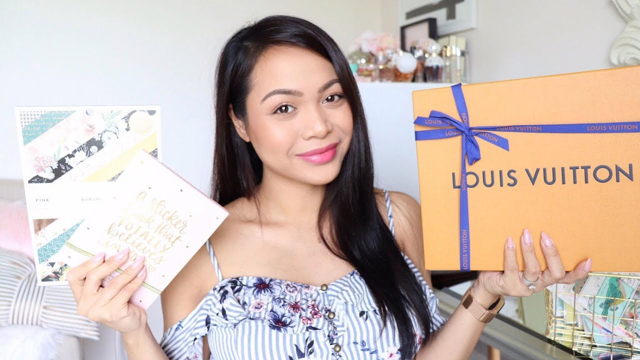 Planner Haul + Unboxing + GIVEAWAY! - YouTube ce3a95295