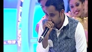 A tribute to Music Director Chakri - Mirchi music awards