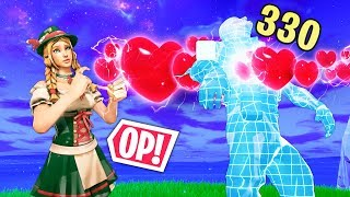 *NEW OP* EMOTE TRICK..!!   Fortnite Funny and Best Moments Ep.394 (Fortnite Battle Royale)