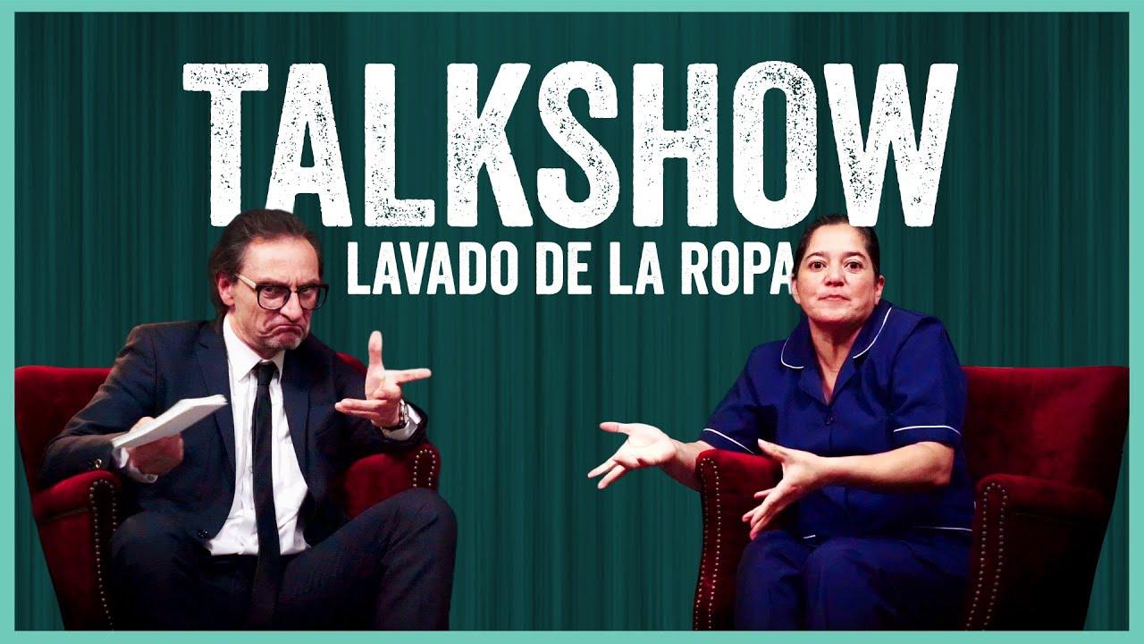 Talkshow - Lavado de la Ropa I Adulto Contemporáneo