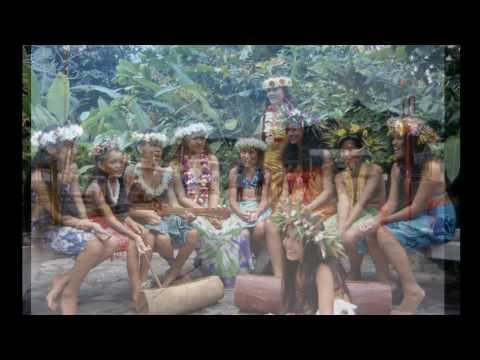 Cook Island magic  The guitar of Jon Lindsay