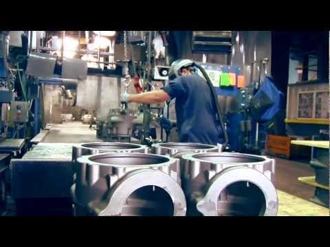 Waupaca Foundry company video