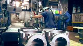 Waupaca Foundry company video