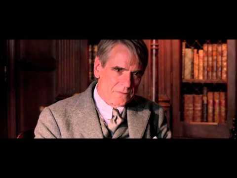 ver El hombre que conocía el infinito (The Man Who Knew Infinity) Trailer Oficial HD