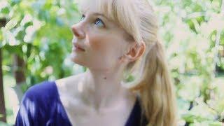 ASMR Summer Garden Tour �🥒 Soft Spoken