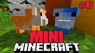 UNSER HAMSTER BEKOMMT EINE FREUNDIN?! ✿ Minecraft MINI #47 [Deutsch/HD]