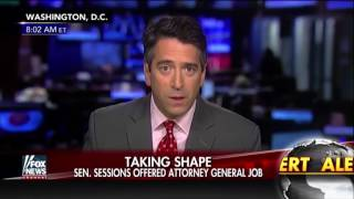 Breaking News  Donald Trump Fires Loretta Lynch  Offers Job to Jeff Sessions!! Free HD Video