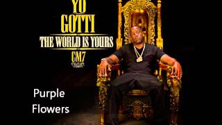 Watch Yo Gotti Purple Flowers video