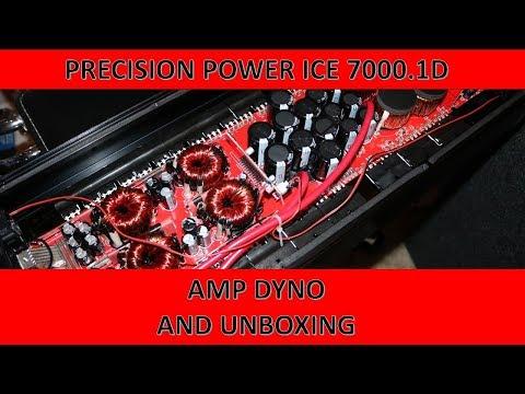 AMP SHOWDOWN! - Hifonics BRZ-2400 1D VS Soundqubed Q1-2200D