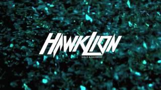 Hawklion - Rekord (Gold & Silver EP)
