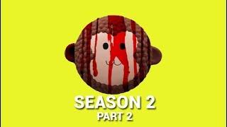 TRAGEDI SQUISHY BERHANTU - SEASON 2 - PART 2