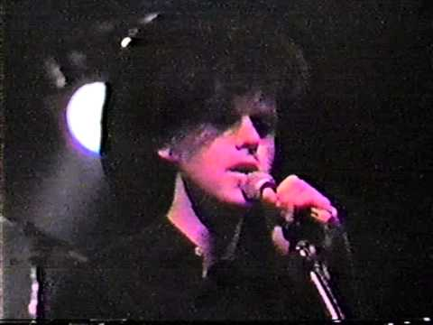 Clan of Xymox - Live in New Orleans, 01.04.1989 (part 1)