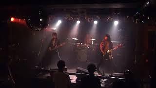 YETI - AMERICAN WAR MACHINE - LIVE IN TOKYO *************** 2017 Japan YETIROCKS