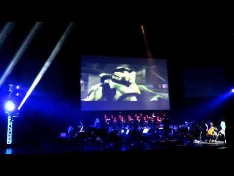 Halo - Video Games Live - Paris 2014