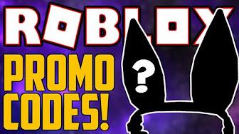 roblox promo codes 2018 july