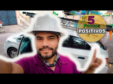 5 Pontos Positivos / Em Ser / Técnico De Telecom / Ep05
