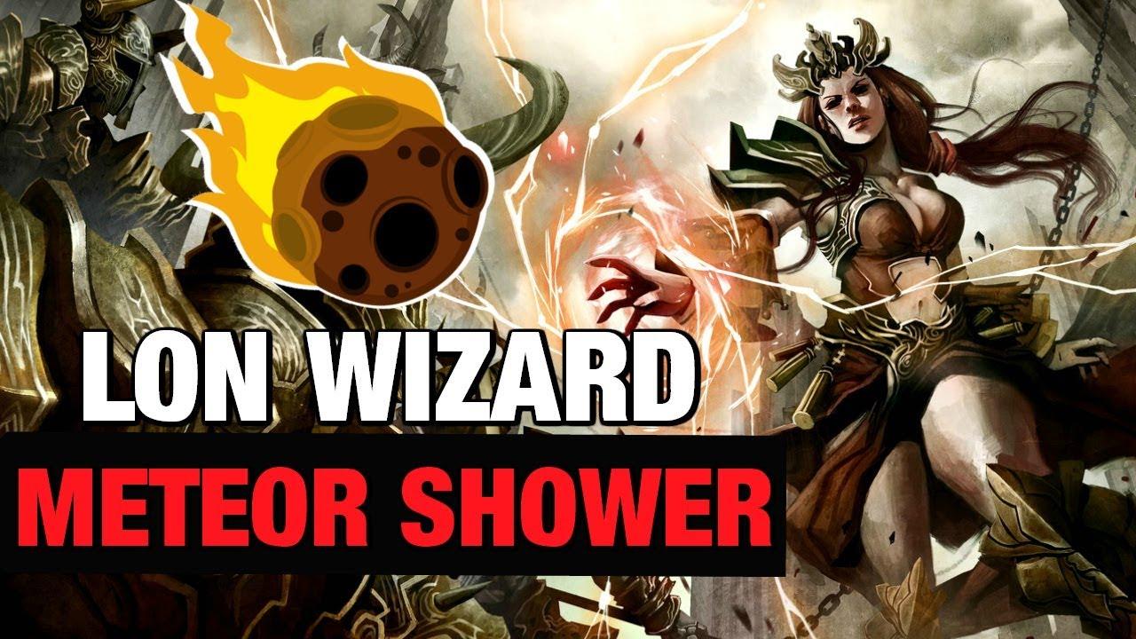 LON Meteor Shower GR Build Guide Diablo 3 Season 17 Patch 2 6 5