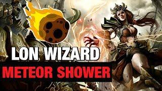 LON Meteor Shower GR Build Guide Diablo 3 Season 17 Patch 2.6.5