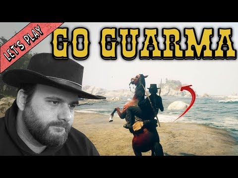 LA PIRE AVENTURE DE MA VIE ! GLITCH GUARMA EASY ( RED DEAD REDEMPTION 2 ONLINE ) thumbnail