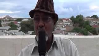 Nin Beeniyey Taariikhdii Sheekh  Isaxaq