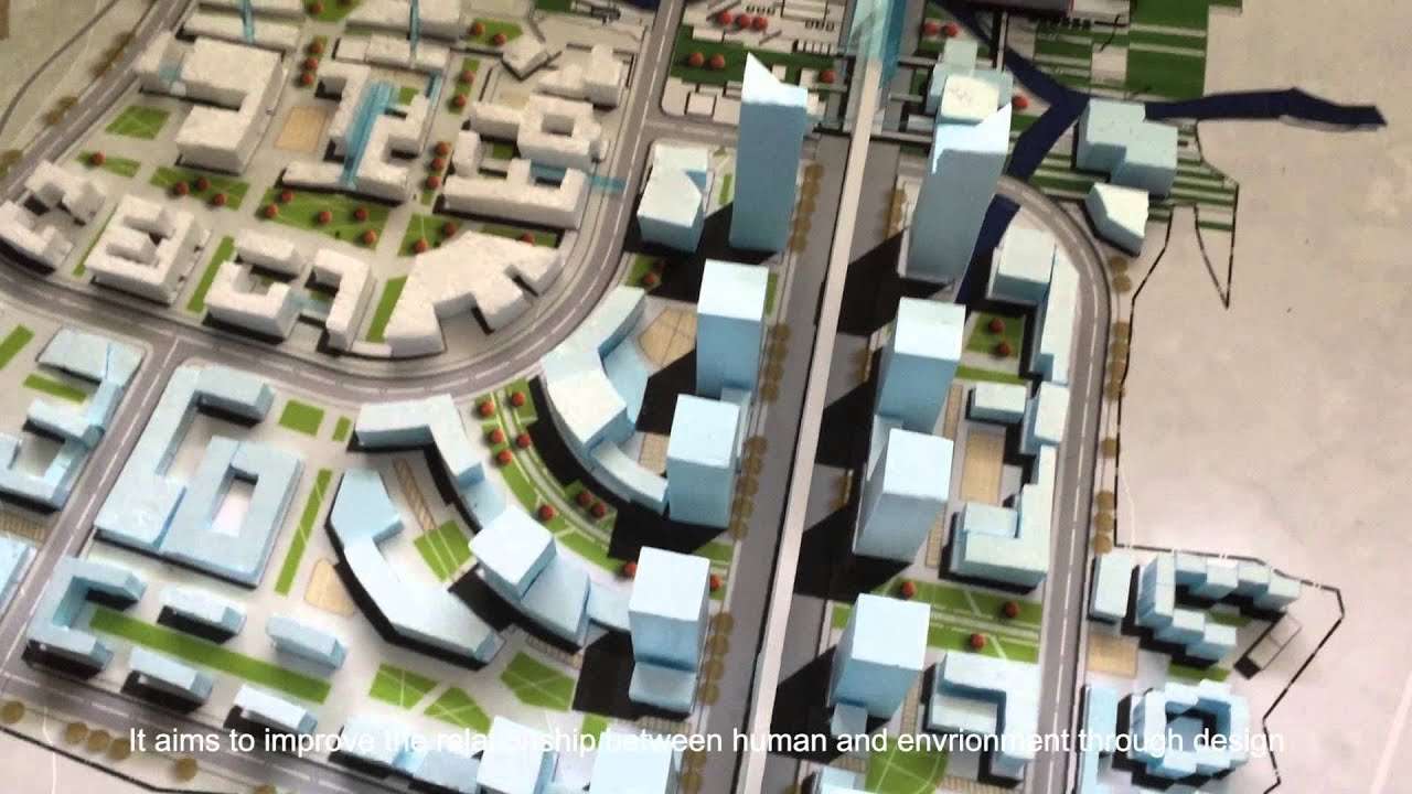 Hong kong university master of urban design 2015 youtube Urban design vs urban planning