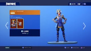 Fortnite ITEM SHOP (September 25) | Everything In This Shop Is AMAZING!