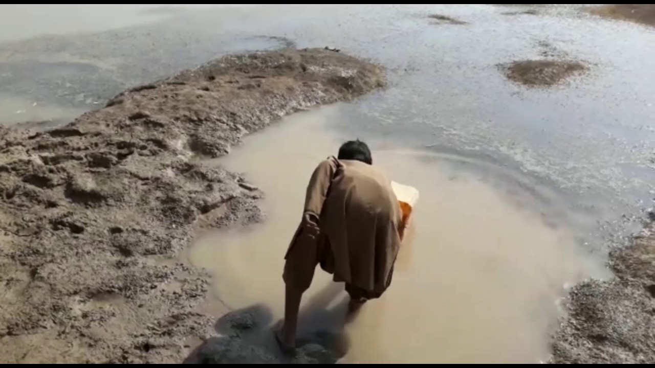 water shortage in bhag district kachi balochistan videos youtube