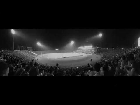 Nonstop VDJ Vini Remix at Olympic Stadium