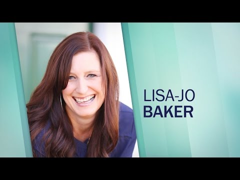 Harvest Show Interview | Lisa-Jo Baker | 5/1/2017