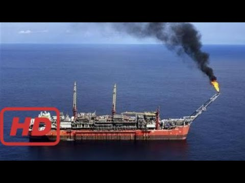 How Do We Get Oil | FPSO | Documentary #AK
