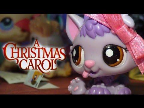 BTS: A Christmas Carol