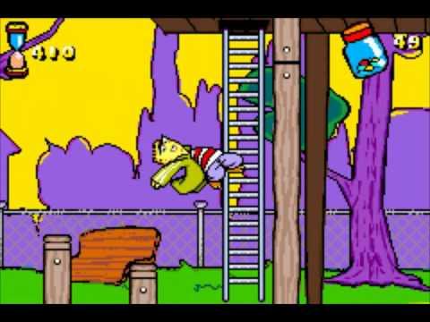 Let S Play Ed Edd N Eddy Jawbreakers 02 Playground Of The Future