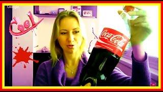 Как вылечить горло. Лучший способ от ангины #COCA COLA(Самое вкусное и эффективное полоскание это кока кола! Coca cola помогает даже при гнойной ангине! Что делать..., 2015-11-30T12:57:30.000Z)