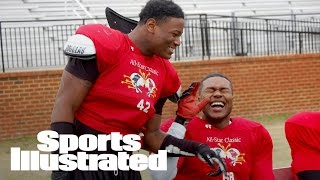 Did 49ers Get Steal Of Draft By Trading Up For Reuben Foster? | NFL Draft | Sports Illustrated