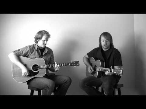 Needtobreathe - More Time (Cover)