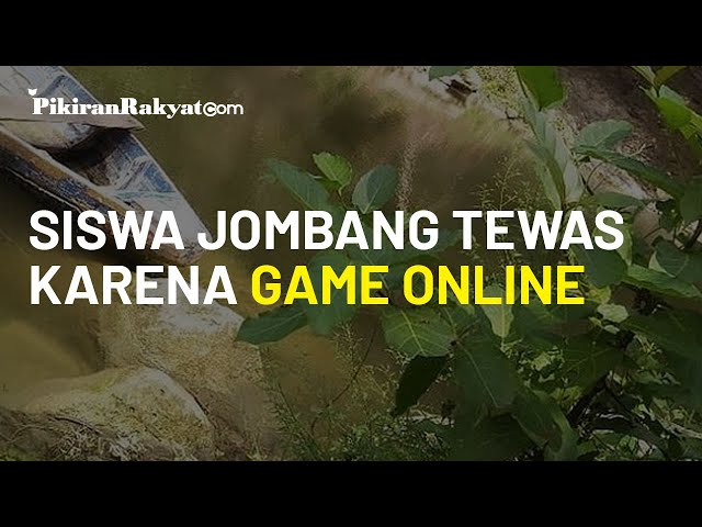 Kisah Tragis Siswa MIN Jombang, Meregang Nyawa Dihabisi Teman Sendiri Karena Game Online