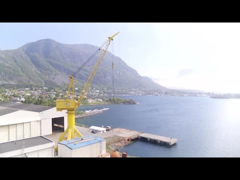 Subsea automated pig launcher (SAPL) demonstration - Midsund, Norway 2018