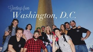 2015 Playlist Live - Washington, D.C. (RECAP)