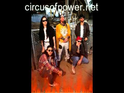 Circus Of Power - Heaven N Hell