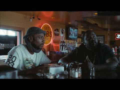 Atlanta | Season 1 Ep. 2: J.R. Crickets Scene | FX