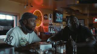 Atlanta   Season 1 Ep. 2: J.R. Crickets Scene   FX