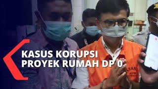 Korupsi Lahan Proyek Rumah DP 0, Eks Dirut Sarana Jaya Ditahan KPK